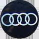 Kołpaki do Audi
