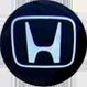 Kołpaki do Honda