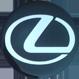 Kołpaki do Lexus