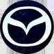 Kołpaki do Mazda