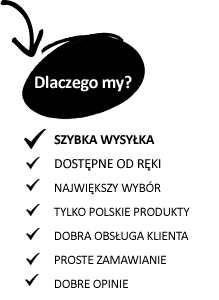 Polskie kołpaki samochodowe