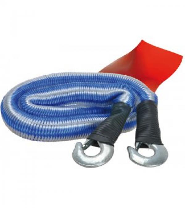 Schleppseil, elastisch – 2,1 T.