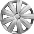 Kołpaki samochodowe Venturepro, srebrny - 15 cali