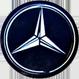 kołpaki Mercedes
