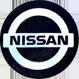 kołpaki Nissan